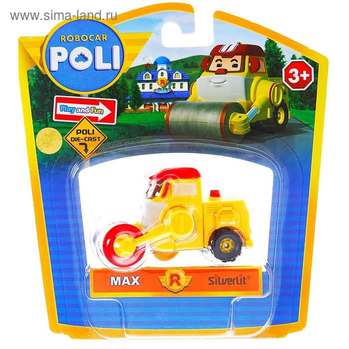 """Машинка """"Макс"""""""