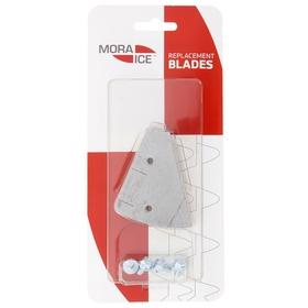 Ножи для ледобура Micro, Pro, Arctic, Expert и Expert PRO, d=150 мм