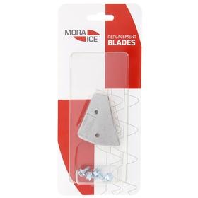 Ножи для ледобура Micro, Pro, Arctic, Expert и Expert PRO, d=130 мм