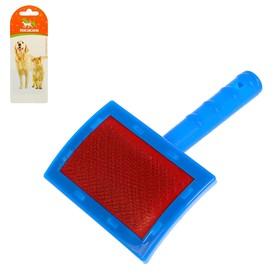 Slicker semicircular Maxi drops, 12 x 19 cm, mix colors