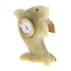 Часы Дельфин оникс