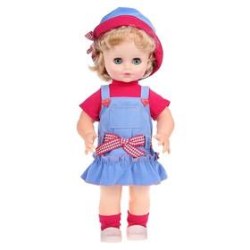 """Кукла """"Инна 21"""" со звуковым устройством, МИКС"""