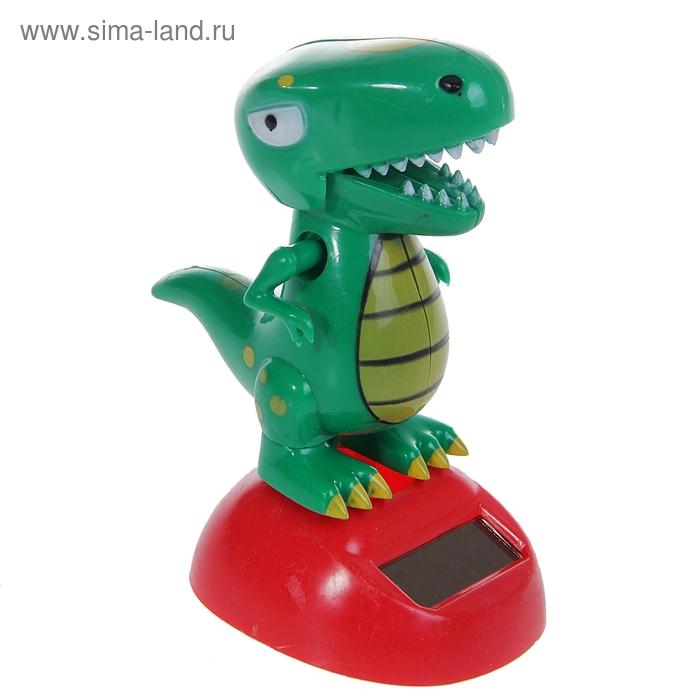 """Маятник """"Динозавр"""""""