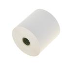 Чековая лента термо (ширина, мм х длина, м х d втулки, мм): 44 х 31,5 х 12 мм, цвет печати чёрный
