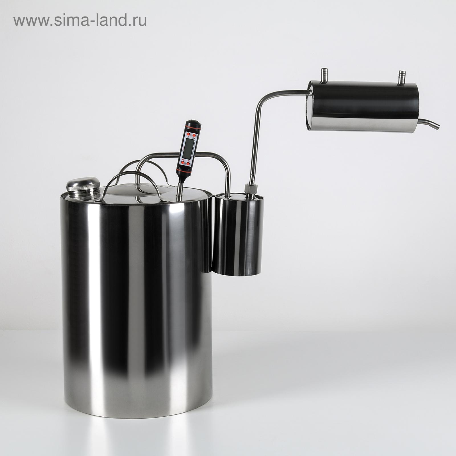 Паганини самогонный аппарат электрические коптильни для дома горячего и холодного копчения купить