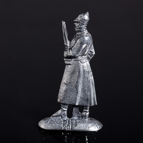 Tin Soldier Budenovets