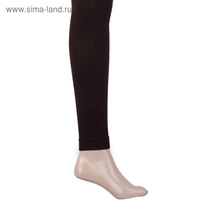 Леггинсы INNAMORE Cashmere Leggings 200 (marrone, 2)