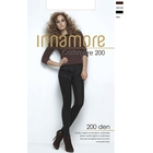 Колготки женские INNAMORE Cashmere 200 den, цвет шоколад (marrone), размер 3