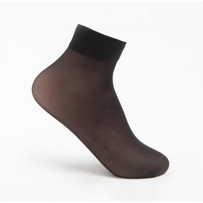 Носки INCANTO Look 40 nero