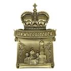 Магнит с короной «Нижневартовск»