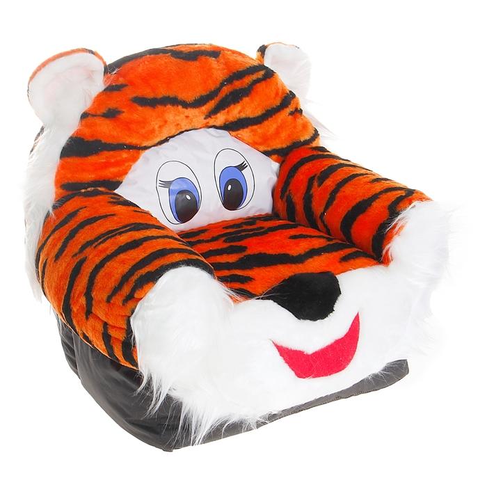 Мягкая игрушка «Кресло Тигрёнок»