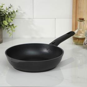 """Сковорода 22 см """"Традиция"""", съемная ручка"""