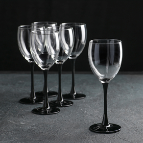 {{photo.Alt || photo.Description || 'Набор фужеров для вина «Домино», 250 мл, 6 шт.'}}