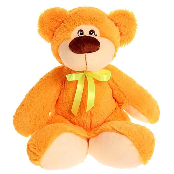 """Мягкая игрушка """"Медвежонок Саша"""", 29 см, МИКС"""
