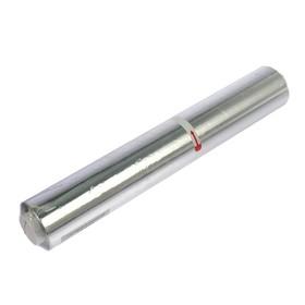 Фольга алюминиевая GRIFON, стандартная, 29 см х 100 м, 9 мкм