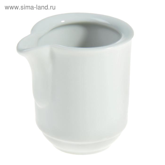 Молочник 40 мл Euro