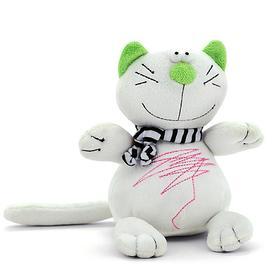 Мягкая игрушка «Кот Батон», цвета МИКС
