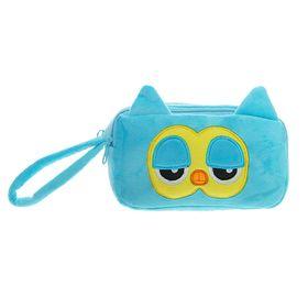 Мягкая сумка «Совёнок», цвета МИКС