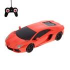 """Машина на радиоуправлении """"Lamborghini Aventodor"""", масштаб 1:24, МИКС"""
