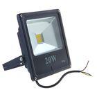 Прожектор светодиодный серия SLIM 20W, IP66, 1800Lm, 4000К БЕЛЫЙ ТЕПЛЫЙ