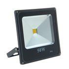 Прожектор светодиодный серия SLIM 50W, IP66, 4500Lm, 4000К БЕЛЫЙ ТЕПЛЫЙ
