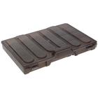 Органайзер 0047-1, однополочный, 35 х 23 х 4 см