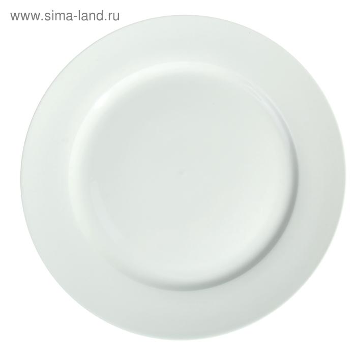 Тарелка классичечкая d=25,5 см