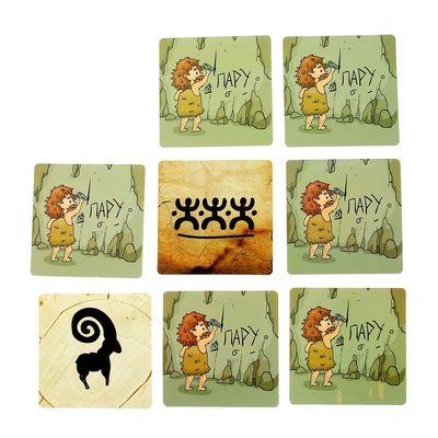 Игра-квест для детского праздника «По следам мамонта»