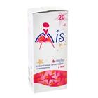 Прокладки ежедневные «Mis» целлюлоза Soft, 20 шт/уп