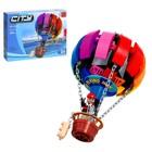 Конструктор «Воздушный шар», 195 деталей - фото 640262