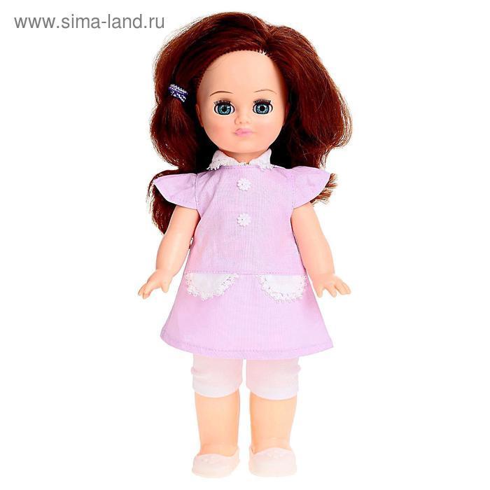 """Кукла """"Элла 24"""" со звуковым устройством, 35 см"""