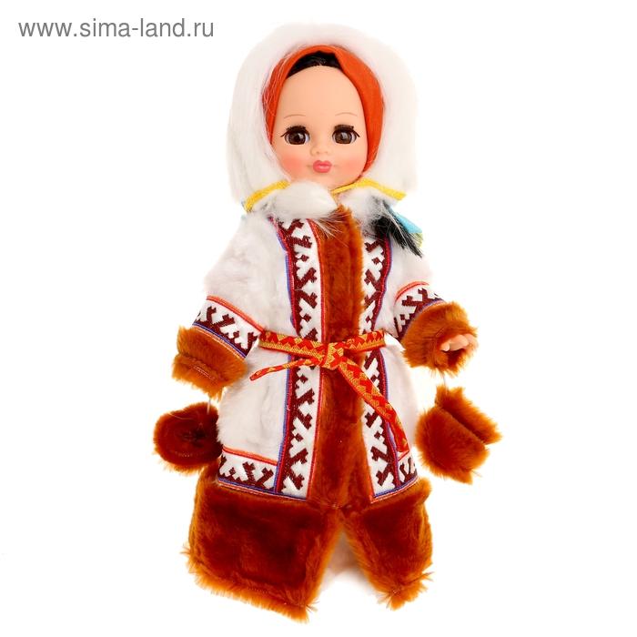 """Кукла """"Ямальская красавица"""" со звуковым устройством, 35 см"""