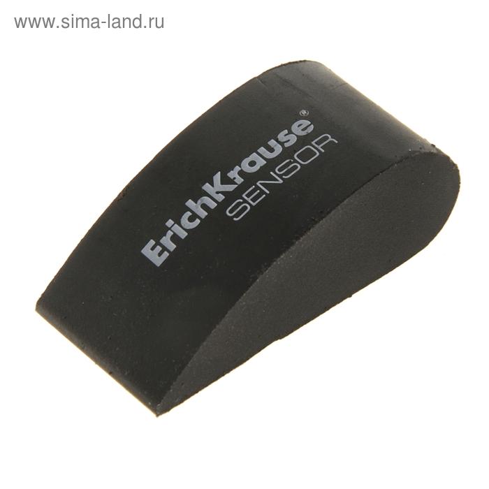 Ластик SENSOR Black, EK 34641
