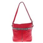 """Сумка-рюкзак """"Ханни"""", 1 отдел с перегородкой, наружный карман, малиновый"""