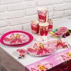 праздничные наборы для сервировки стола на 8 марта