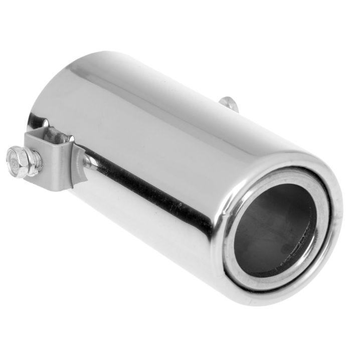 Насадка на глушитель 100х50 мм, А1