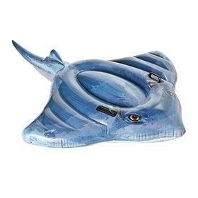 Игрушка для плавания «Скат», 188 х 145 см, от 3 лет, 57550NP INTEX