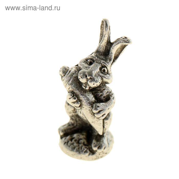 """Сувенир """"Счастливый кролик"""""""