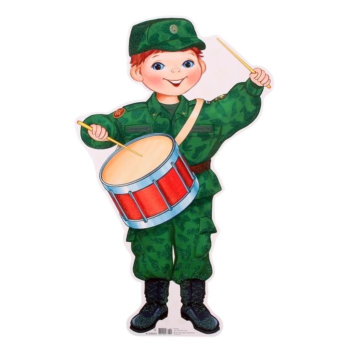 Выздоравливай, картинки пехота для детского сада в круглом формате