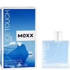 Туалетная вода Mexx Ice Touch, 50мл
