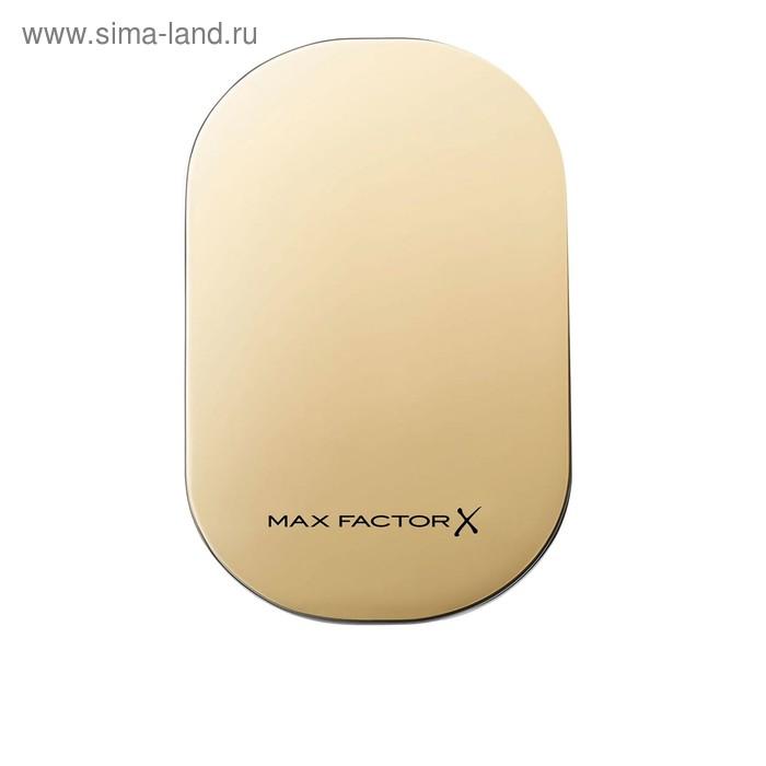 Пудра компактная Facefinity compact Golden 06