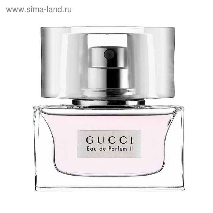 Парфюмированная вода Gucci II, 50 мл