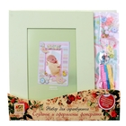 Kits for scrapbooking