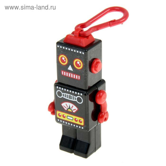"Вентилятор детский ""Робот"", цвета МИКС"