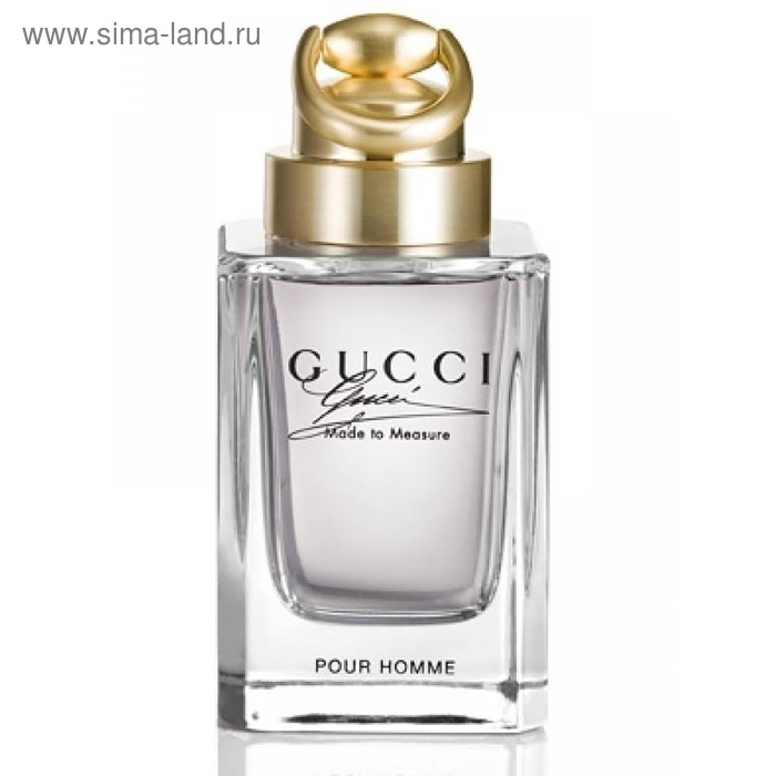 Туалетная вода Gucci by Gucci Made to Measure, 90 мл