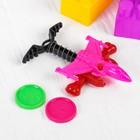 """Shooter """"Aircraft"""", MIX colors"""