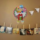 "Poster ""happy Birthday"" gift"