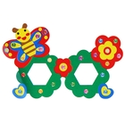 "Набор для творчества ""Создай очки - бабочка"""