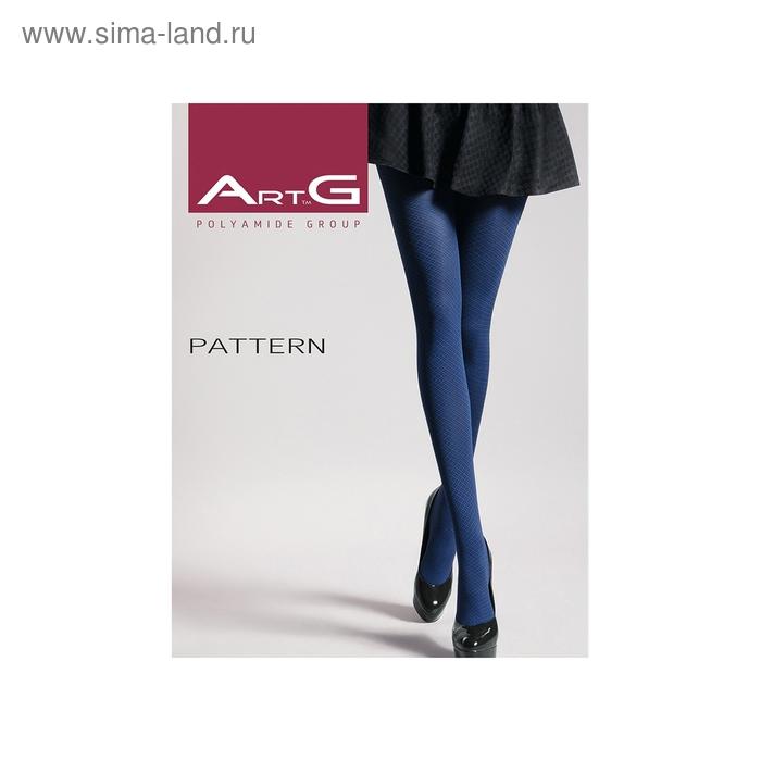 Колготки женские ARTG PATTERN 70 (2) (caffe, 4)