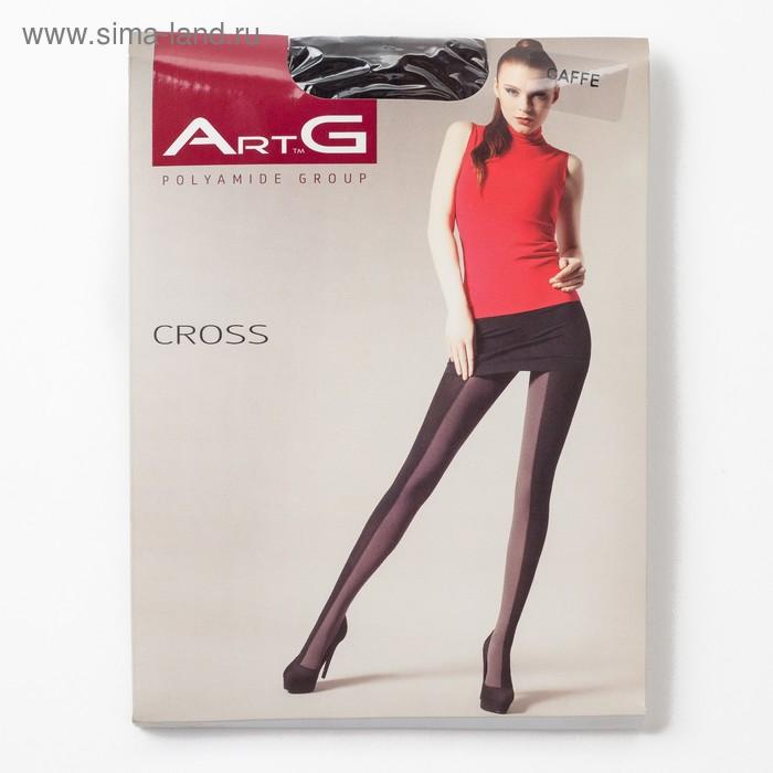 Колготки женские ARTG CROSS 60 (1) (caffe, 4)